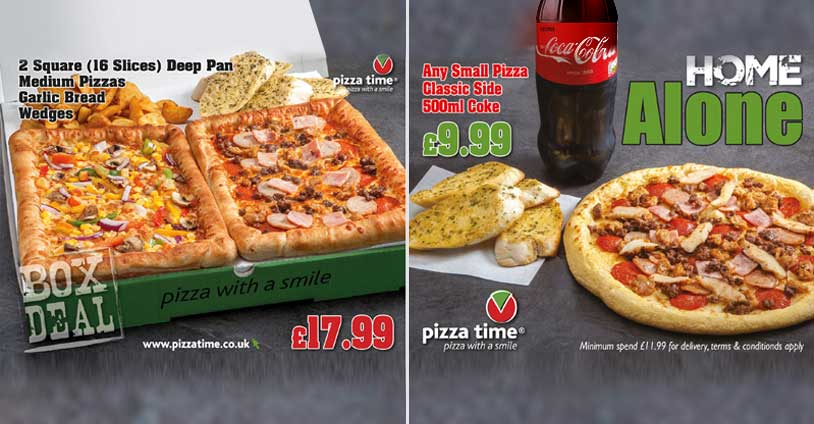Pizza Time Southend Pizza Time Southend 23 Commercial Road